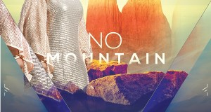 Busola Martins - There Is No Mountain