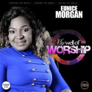 Eunice Morgan - Song Of Heaven