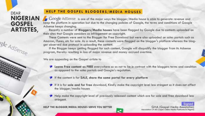 Help The BloggersMedia Houses Serve You Better