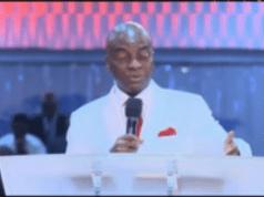 Prophetic Declarations for this week