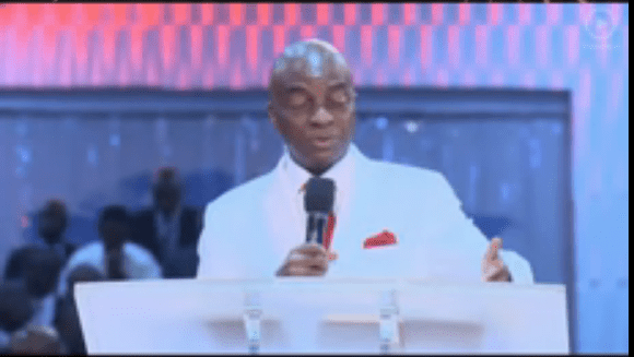 Prophetic Declarations for this week