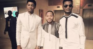 Gospel Music Ministers