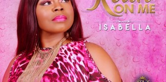 Isabella Melodies releases Revival Single Rain On Me