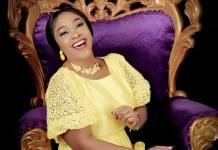 Nigeria's female Gospel Artist Jennifer Adiele