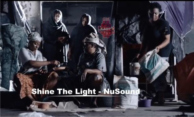 Shine The Light - NuSound