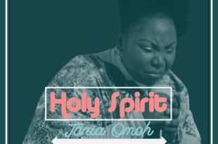Tonia Omoh - Holy Spirit