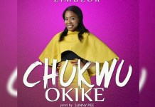 Zimuzor - Chukwu Okike