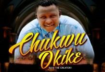 Damian Buchi - Chukwu Okike