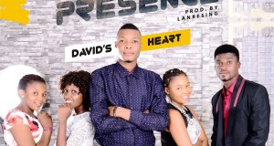 David's Heart - In Your Presence