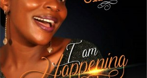 Ify Chris - I Am Happening