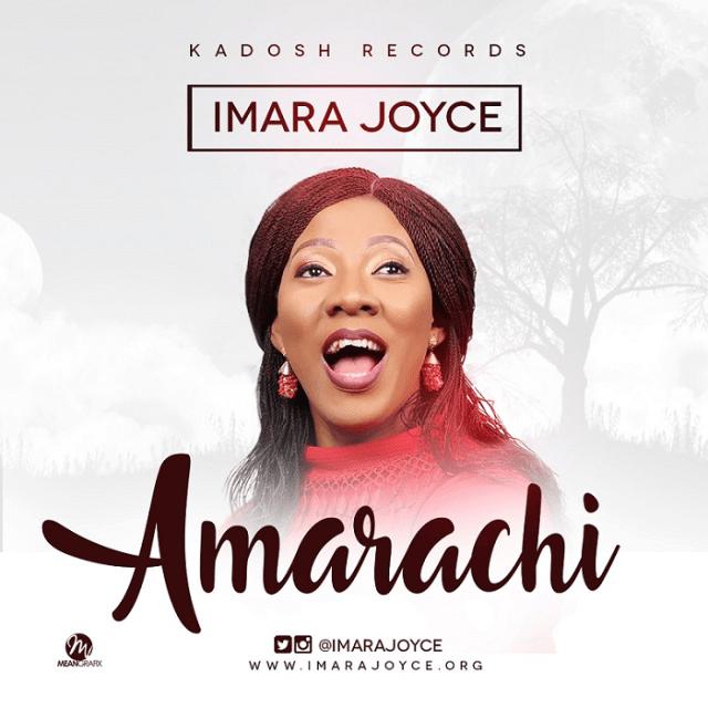 Imara Joyce - Amarachi