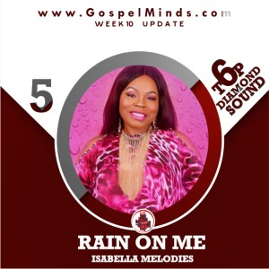 Isabella Melodies - Rain On Me