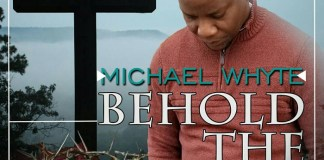 Michael Whyte - Behold The Lamb