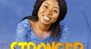 Odunayo Akintomide - I Am Stronger Than My Enemies
