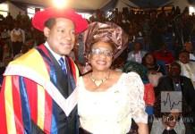 Pastor Chris Oyakhilome Mum 80 Birthday