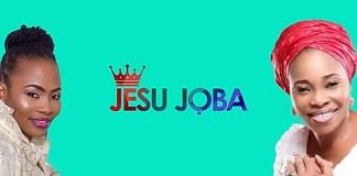 Psalmos - Jesu Joba Ft. Tope Alabi