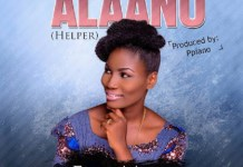Alaanu (Helper) - Mary Fiye Akinyosoye