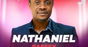 Nathaniel Bassey Praying For Mercy