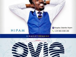 Ovie (King) - Kingsley Odanike