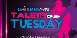 Talent Crush Tuesday - Gospelminds_com