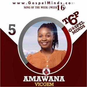 Vicgem - Amawana