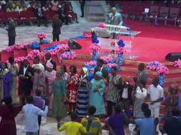 Covenant Day of Open Doors - Bishop David Oyedepo