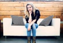 19Yrs Old Tori Harper Set To Release Debut EP Seasons May 18
