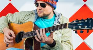 Aaron Bucks Unveil New Single California
