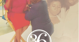 Bishop T D Jakes Wife 36th Wedding Anniversary Lovely Story