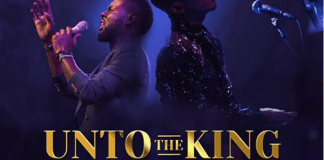 Live Unto The King Frank Edwards ft PITA