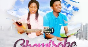 Tolu Arowojobe - Gbemisoke Ft. Kemi Agboola