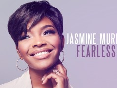 Jasmine Murray Debut Album Fearless