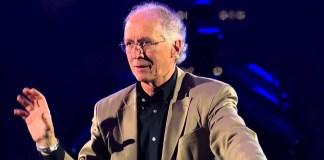 John Piper Unveil Three Ways keep New Believers in Church