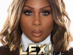 Lexi new Album Just Listen set for release on June 8