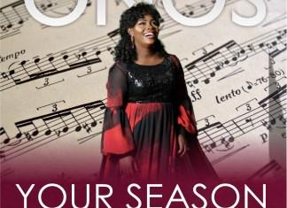 Mp3 Onos Latest song Your Season