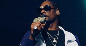 News Snoop Dogg Appear As Gospel Nominees On BET Awards 2018