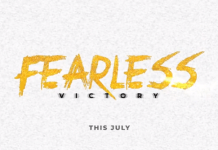 Fearless 2018