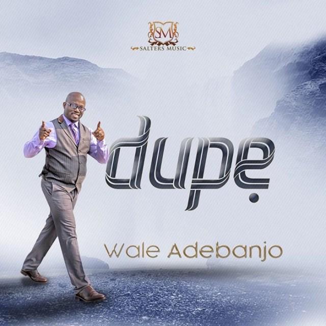 Wale Adebanjo