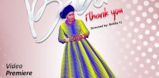 Blessing AkachukwuBaba I Thank You