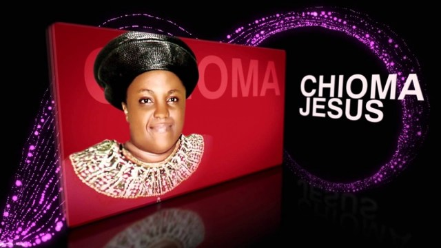 Chioma Jesus Praise Like Never Before