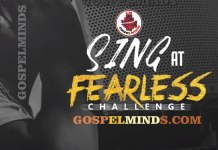 Fearless 2018 Challenge
