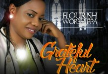 Flourish Worshippa Grateful Heart