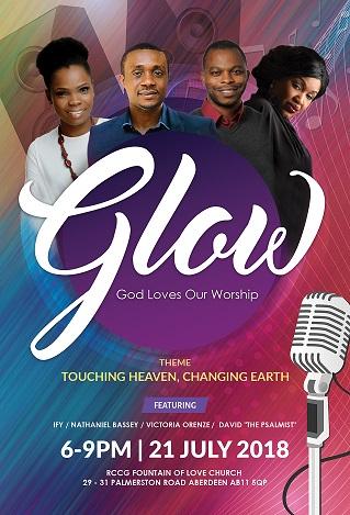 God Loves Our Worship 2018