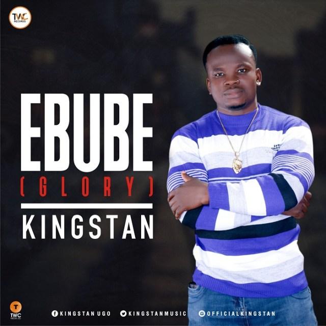 Kingstan Ebube