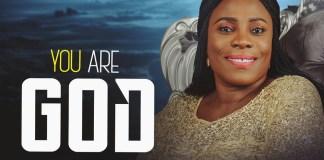 Mojisouls You Are God