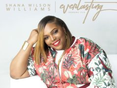 Shana Wilson Williams 3rd Album