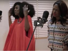Ty Bello ft Esther Benyeogo & George We Worship You