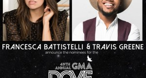 Nominations For 49th Annual GMA Dove Awards