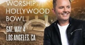 Chris Tomlin to Headline Hollywood Bowl