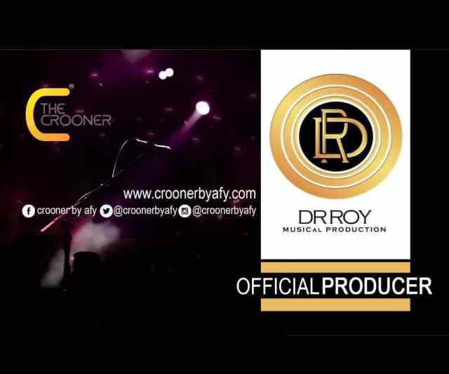 Dr Roy - The Crooner Partners